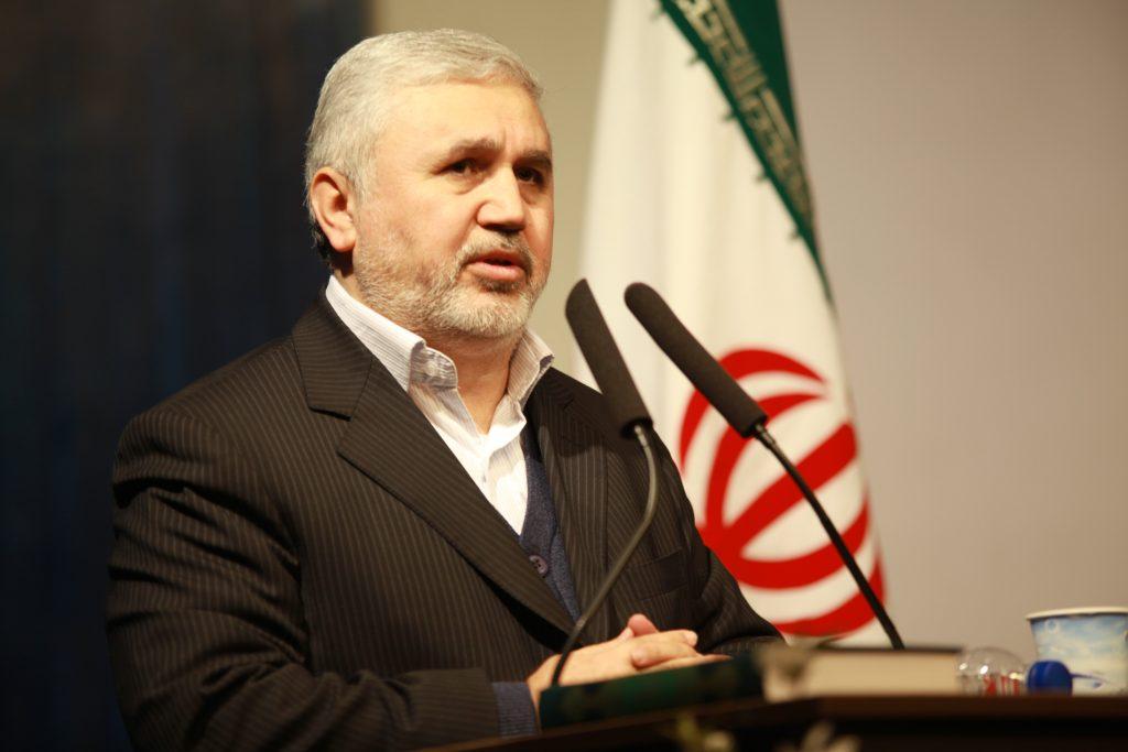 معاون امور استانهای صدا و سیما: باید پدیده را به خاطر تمام مردم ایران یاری کرد