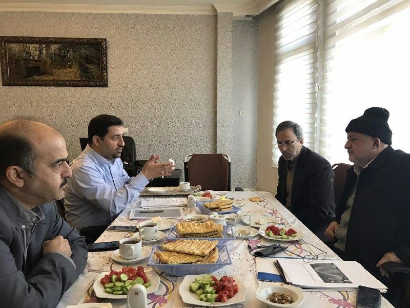 سفر نماینده ارومیه به مشهد برای پیگیری مشکلات پدیده شاندیز