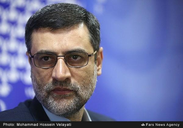 نماینده مشهد: هیئت مدیره پدیده شاندیز نسبت به باشگاه پدیده مسئول هستند