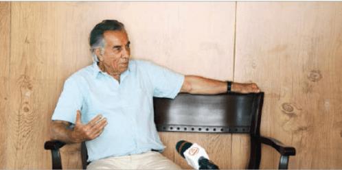 حسین ثابت؛ سرمایه گذار مشهدی: پدیده میتواند نجات پیدا کند