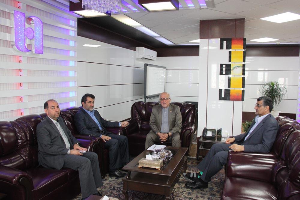 سهمالشرکه بانکهای عضو سندیکای اعطای تسهیلات به پروژه پدیده شاندیز به حساب بانک صادرات ایران واریز شد