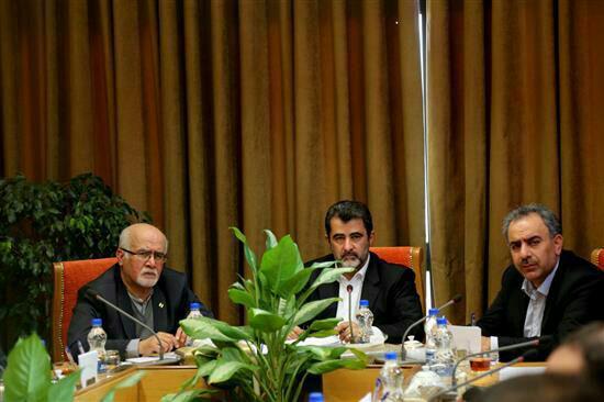 موافقت وزیر کشور با آغاز تبلیغات قانونی شرکت پدیده شاندیز در رسانه های عمومی